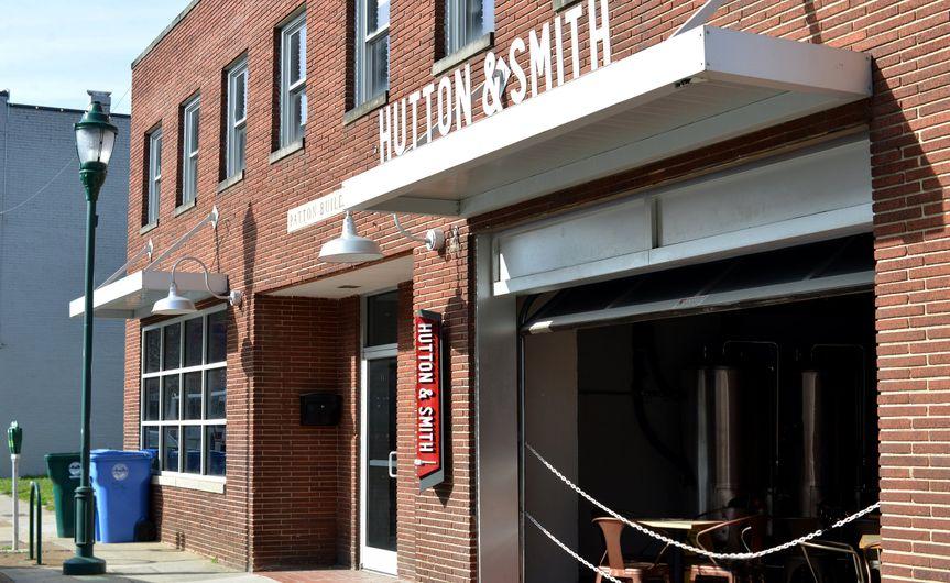 Hutton & Smith Exterior