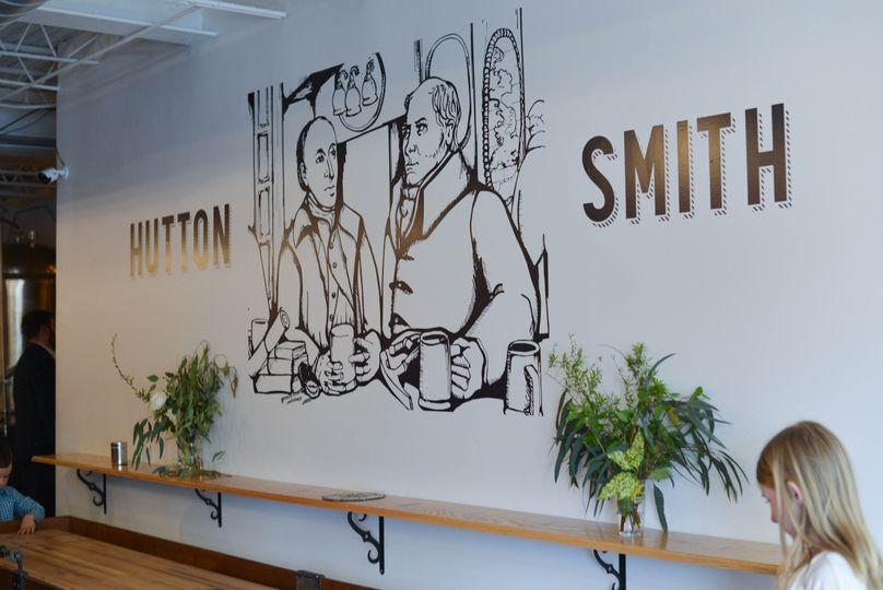 Hutton & Smith Events