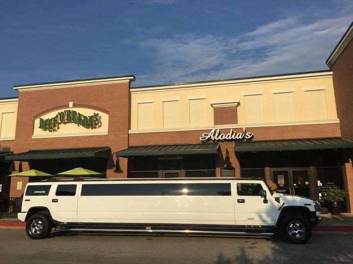 Tmx 1487215643324 Sc Stretch Hummer Limousine  Columbia wedding transportation