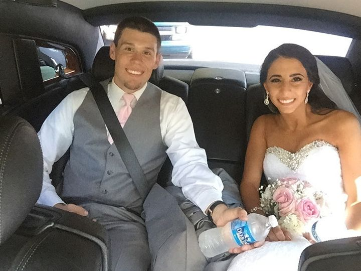 Tmx 1487215710992 Img3869 U1162 Columbia wedding transportation