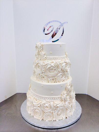 Best Wedding Cakes In Little Rock Ar