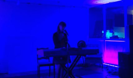 Anastasia Rose Music