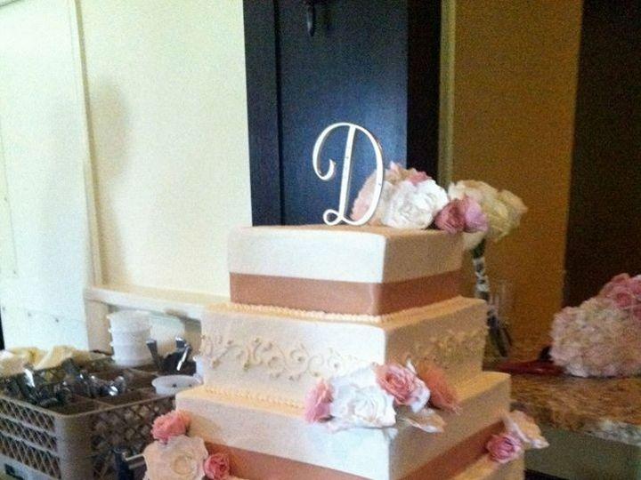 Tmx 1465495740061 473021101514241168595031350274453o Hingham wedding cake