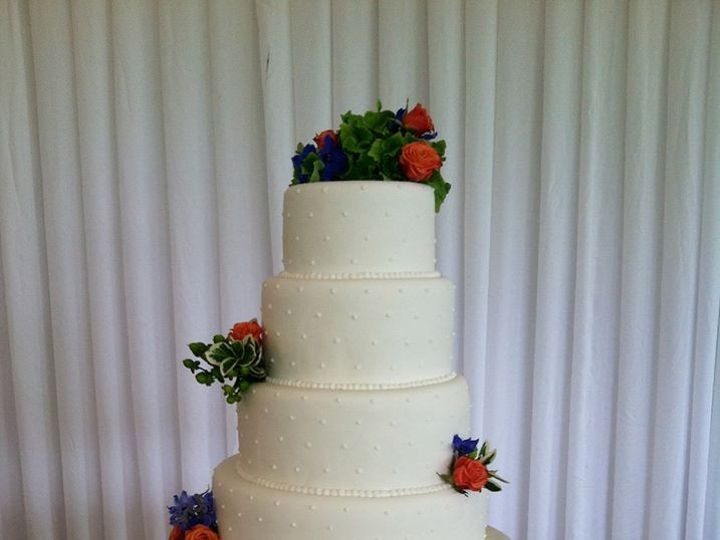 Tmx 1465495747751 90134210151739195194503963016357o Hingham wedding cake