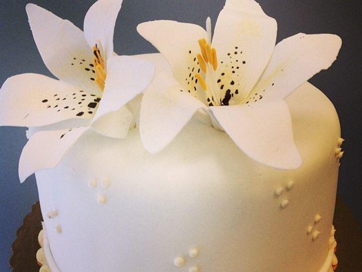 Tmx 1465495763901 13953169928510664711660140856n Hingham wedding cake