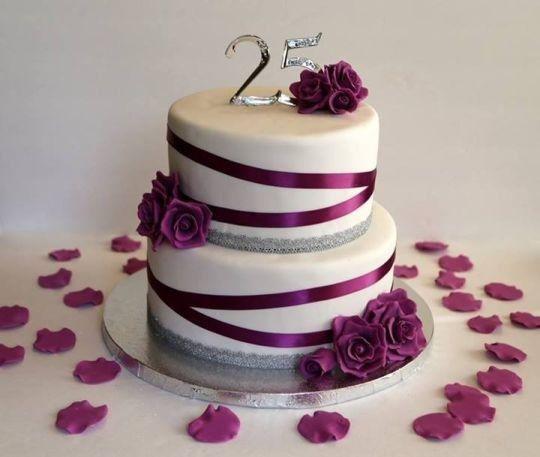 Tmx 1465495768723 W8llzwfnaioenze386kh Hingham wedding cake