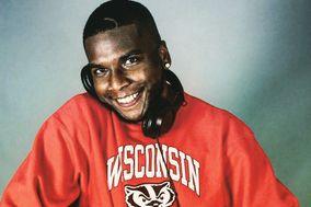 DJ M White