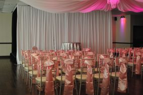 The Oasis Ballroom
