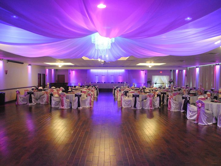 Tmx 1403303532726 Dsc0141 Irving, Texas wedding venue
