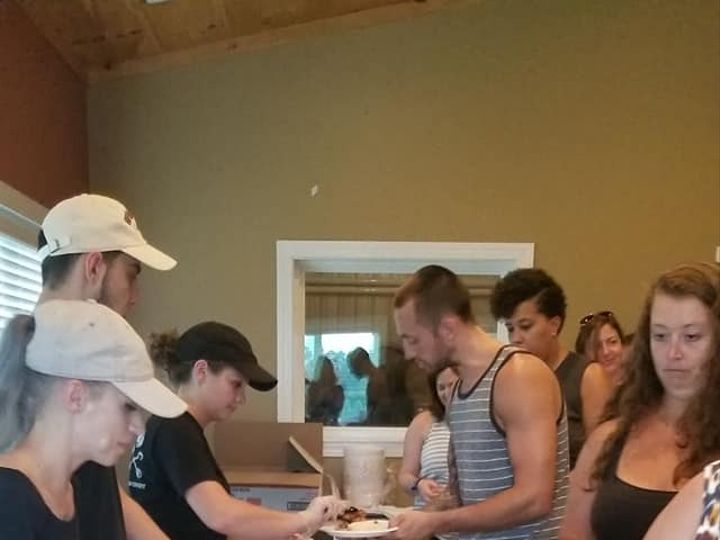 Tmx Catering 2 51 1018813 Elkin, North Carolina wedding catering