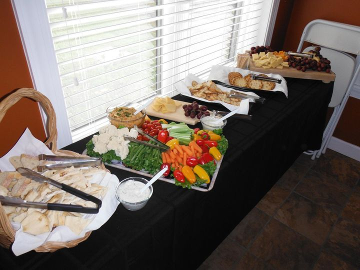 Tmx Catering 3 51 1018813 Elkin, North Carolina wedding catering