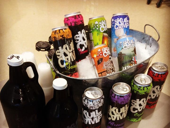 Tmx Skull Camp Beer And Wine 51 1018813 Elkin, North Carolina wedding catering