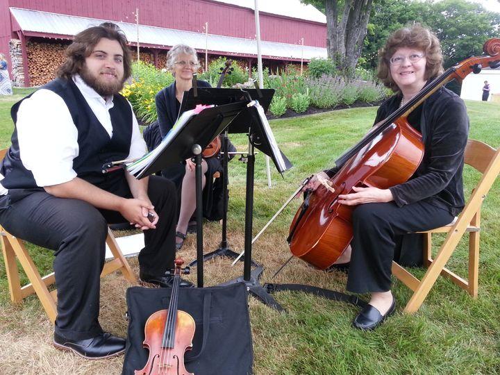 Tmx 1468246952427 Affordable Elegance String Ensemble2 Portland, ME wedding ceremonymusic