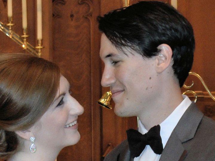 Tmx 1465939729135 Trey  April Oliver 2 Houston, Texas wedding videography