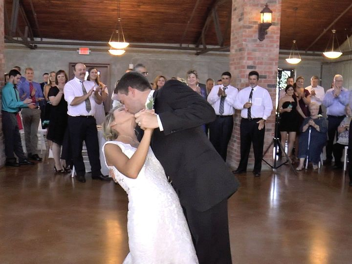 Tmx 1465939815943 Lauren And Travis Runge 3 Houston, Texas wedding videography