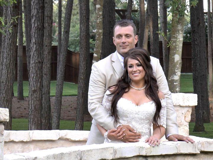 Tmx 1465939873743 Brittany  Kipp Pridgeon 1 Houston, Texas wedding videography