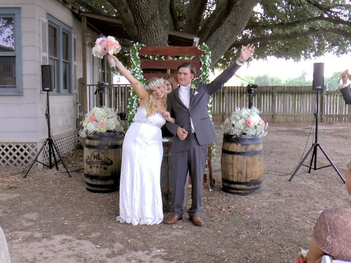 Tmx 1465939957128 Haddox   Piggott 3 Houston, Texas wedding videography
