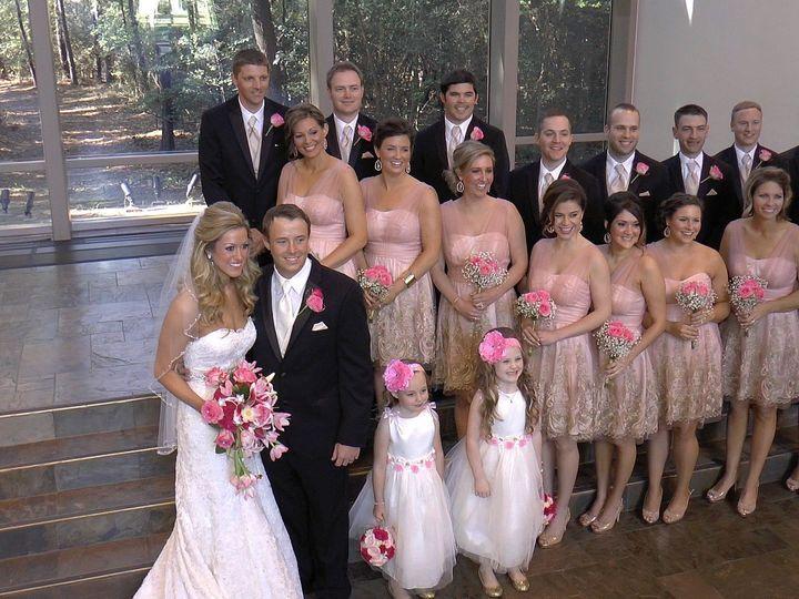 Tmx 1465940077769 Cushman   Keathley Wedding 03 Houston, Texas wedding videography