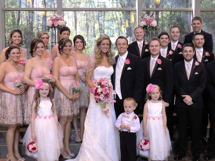 Tmx 1465940088562 Cushman   Keathley Wedding 02 Houston, Texas wedding videography