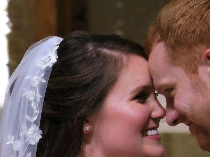 Tmx 1465940162757 Doyle   Grenier Wedding 02 Houston, Texas wedding videography