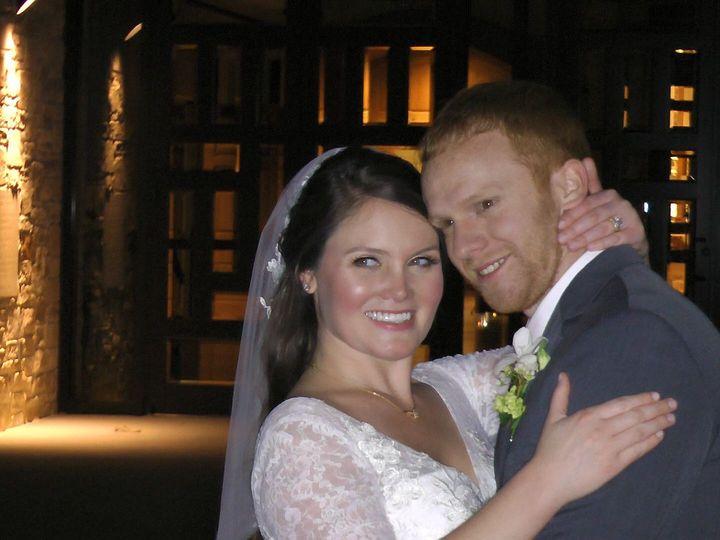 Tmx 1465940170180 Doyle   Grenier Wedding 04 Houston, Texas wedding videography