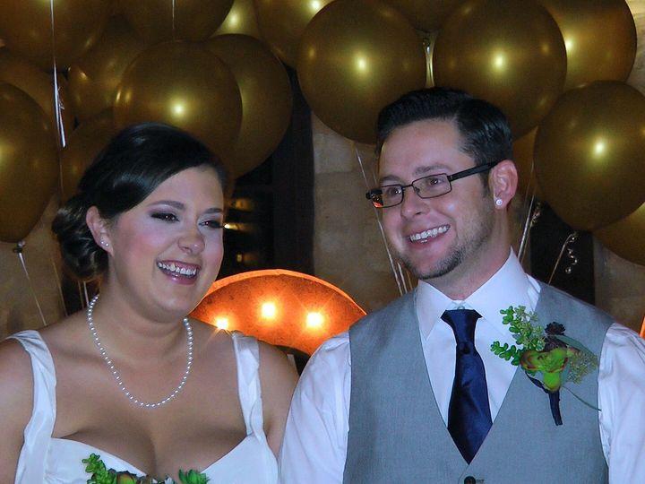 Tmx 1465940203724 Graves  Phillips Wedding 3 Houston, Texas wedding videography