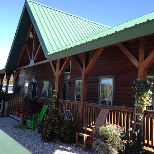 Stoney Creek Banquet & Convention Center 1