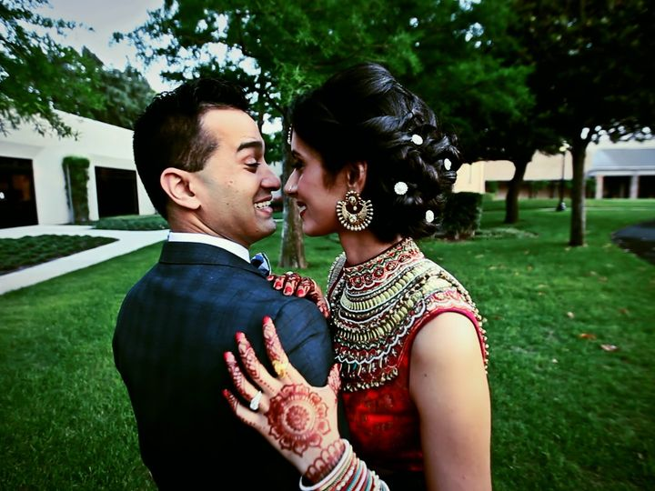 Tmx Reema And Yuvraj Happy 51 1388813 159241515475770 Humble, TX wedding videography