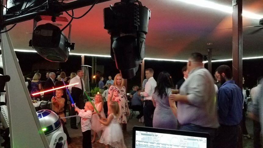 Wedding music services