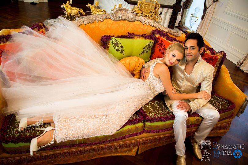 Gerli +Sanjay