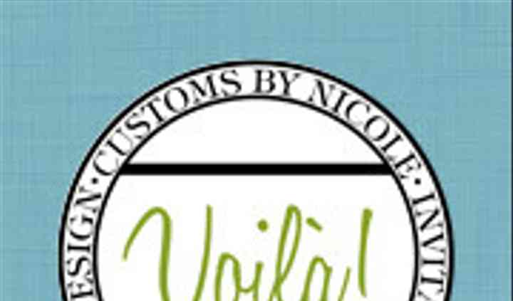 Voilà! Customs by Nicole