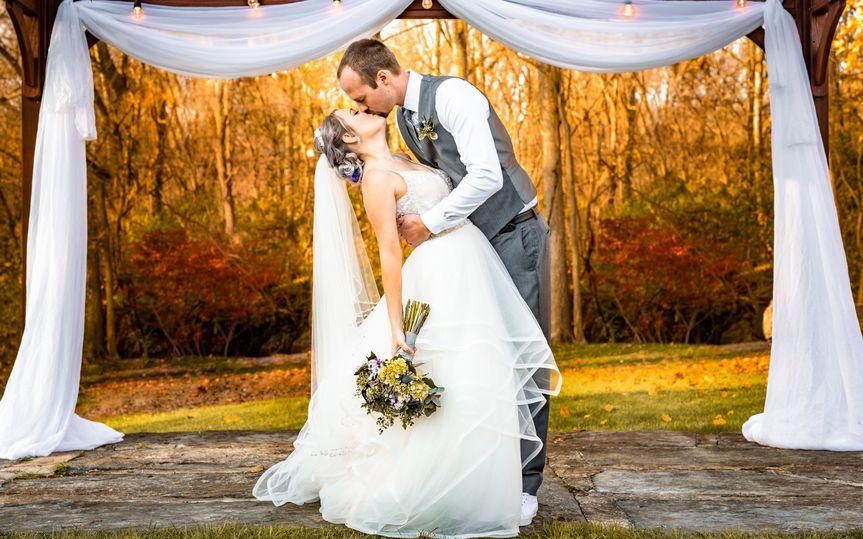 Autumnal Matrimony