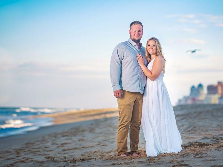 Tmx 04 18 21 Katie And Denver Engagment Shoot Ocean City 6116 51 1070913 161944793696806 Lancaster, PA wedding photography
