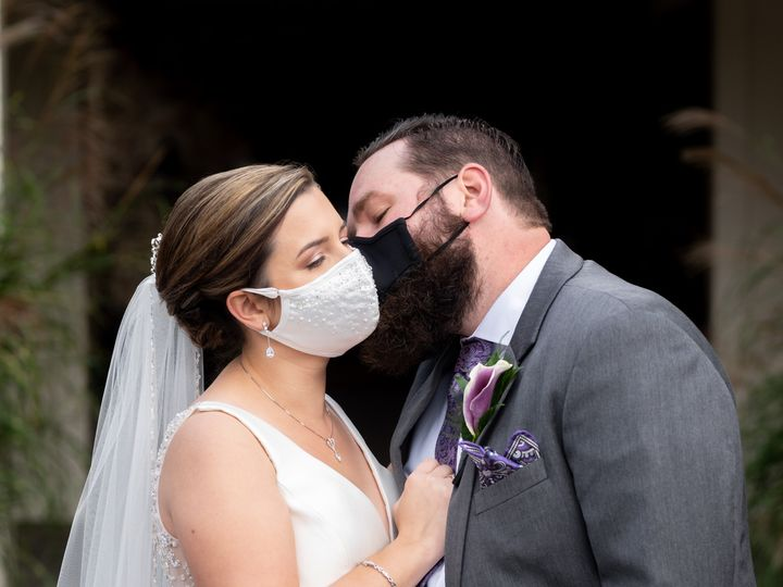 Tmx Jacquelyn And James Wedding 10 31 20 314 51 1070913 160503491686390 Lancaster, PA wedding photography