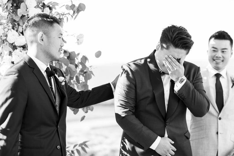 SF Wedding Photographer Candid