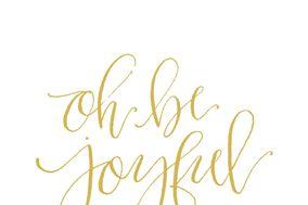 Oh Be Joyful Creative