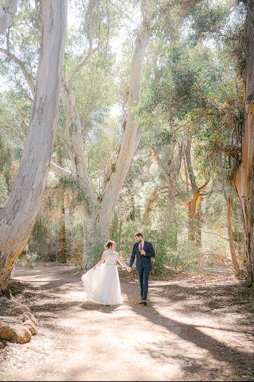 boyce thompson arboretum wedding robbie and jen phoenix wedding photographer atlas rose photography az10 51 1441913 161244401774194