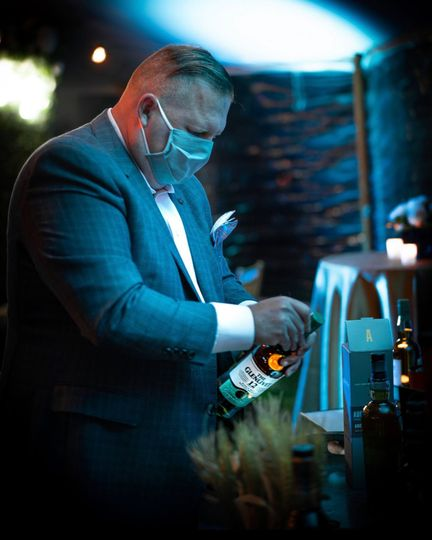 Whisky Ambassador!