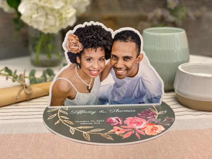 Contouree Wedding Collection