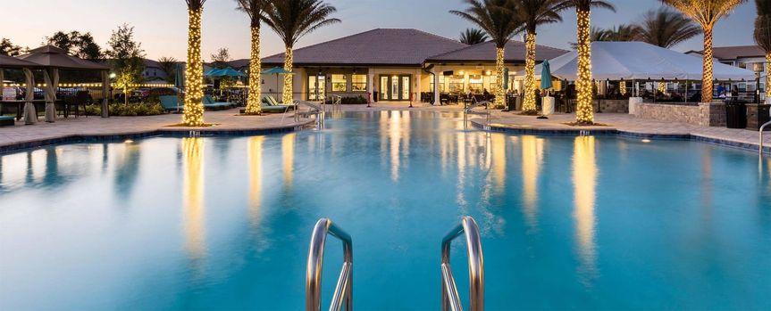Balmoral Resort Grounds