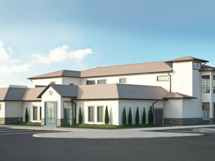 Tmx Event Center Rendering 51 1902913 157852442464185 Haines City, FL wedding venue