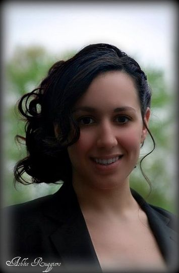 Ashlie Ruggiero IWPP - head event planner for Royalty Events