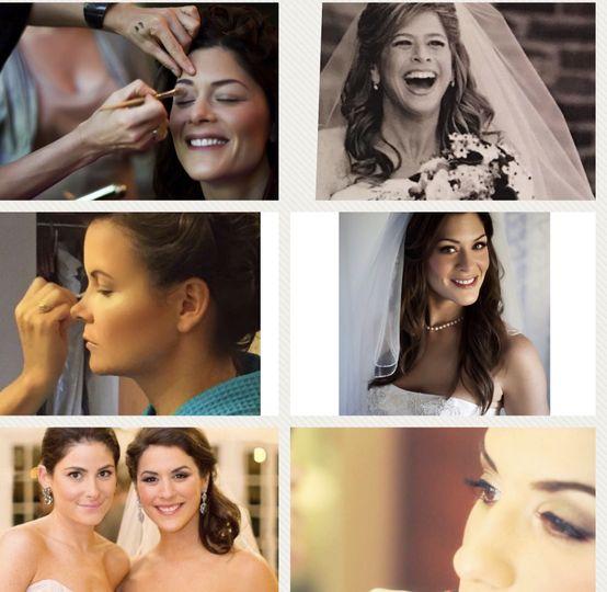 Bride Beauty