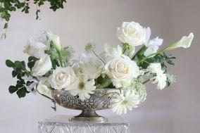 Pampas & Floral