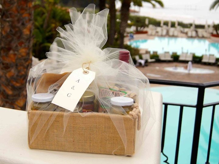 Tmx 1371873618496 Sb Welcome Gift Santa Barbara wedding favor