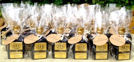 Tmx 1371873773491 Oliveoils Santa Barbara wedding favor