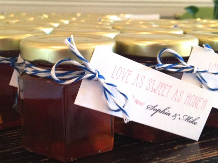 Tmx 1382888703478 Mcinerny Santa Barbara wedding favor