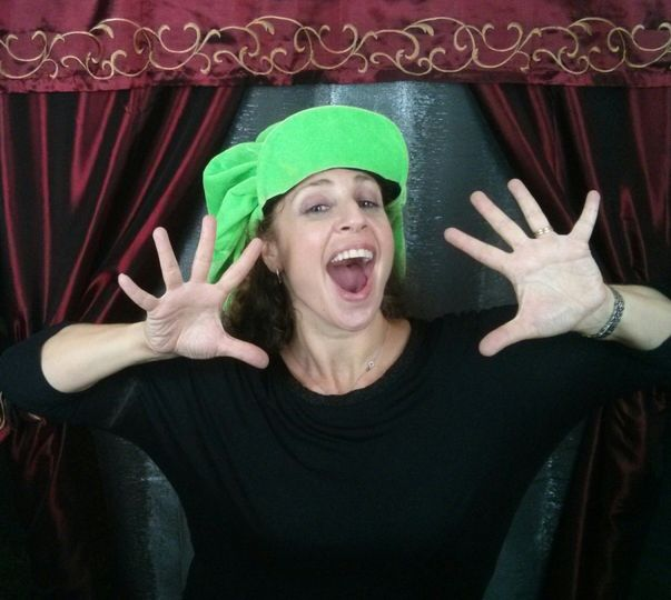 Photo Booth Michele