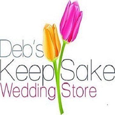 Deb's Keepsake Wedding Store