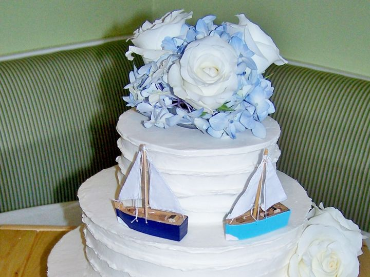 Tmx 1468168148107 Ruffelsw Sailboats 2 Wellfleet wedding cake